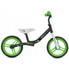 Балансиращ велосипед Byox - Zig Zag, зелен -1