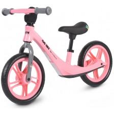 Балансиращ велосипед Byox - Go On, розов -1