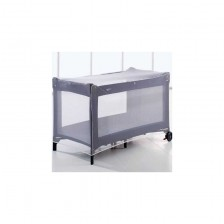Комарник за легло и кошара BabyDan - Бял -1