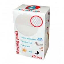 Подплънки за кърмачки Barbabebe -1
