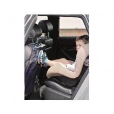 Протектор за седалка на кола Baby Matex - Прозрачен -1