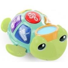 Музикална играчка Baby Einstein - Костенурче -1