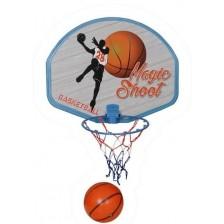 Баскетболен кош Matrax - Magic Shoot -1