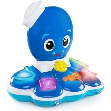 Музикална играчка Baby Einstein - Октоподче -1