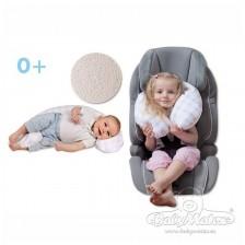 Възглавница за път Baby Matex 2 в 1 Pepi Junior -1