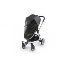 Комарник за количка BabyDan - Black -1