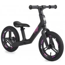 Балансиращ велосипед  Byox - Mojo, розов -1