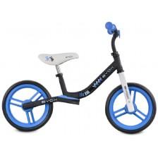 Балансиращ велосипед Byox - Zig Zag, син -1
