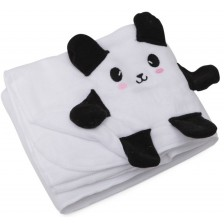 Бебешко одеяло Moni - Plushy -1