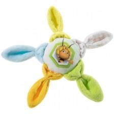 Бебешка играчка Heunec - Пчеличката Мая -1