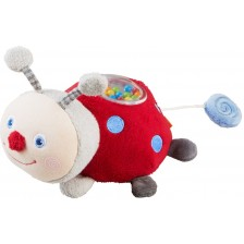 Бебешка механична играчка Haba, Калинка -1