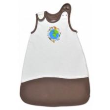 Бебешко спално чувалче For Babies 2.0 - Global, 0-6 месеца -1