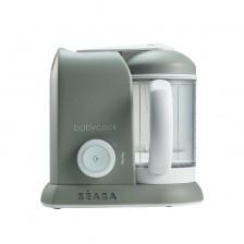 Уред за приготвяне на храна Beaba - Babycook Grey -1