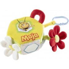 Бебешка играчка Heunec - Пчеличката Мая и Уили -1