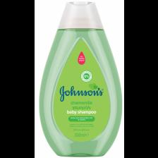 Бебешки шампоан Johnson's - Лайка, 300 ml -1