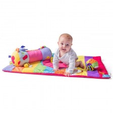 Бебешки комплект Woody за активна игра - 3 в 1 -1