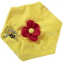 Бебешка играчка за гушкане Heunec - Пчеличката Мая -1