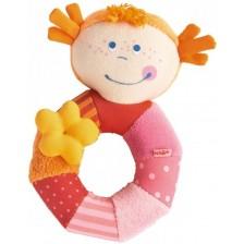 Бебешка играчка Haba - Малката Роси -1