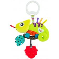 Бебешка играчка Lamaze - Хамелеон -1