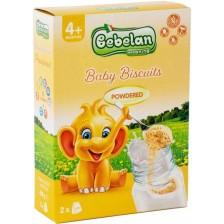 Bebelan Бебешки бишкоти Baby Biscuits Гранулирани -1