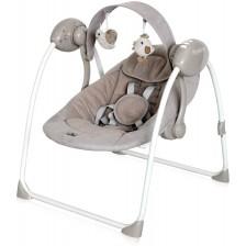 Бебешка люлка Lorelli - Portofino, String Stars