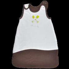 Бебешко спално чувалче For Babies - Мишле, 0-6 месеца -1