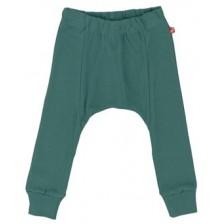 Бебешки панталон Rach - Потур, зелен, 80 cm  -1