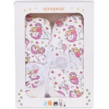 Бебешко одеяло Cangaroo - Unicorn, 105 х 75 cm -1