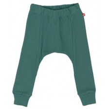 Бебешки панталон Rach - Потур, зелен, 86 cm  -1