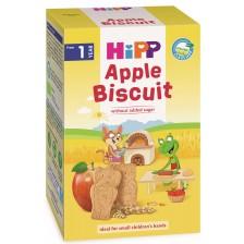 Био бисквити Hipp - С ябълка, 150 g -1