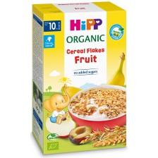 Био мюсли с плодове Hipp, 200 g -1