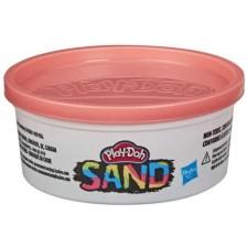 Блестящ пясък Hasbro Play-Doh - Розов -1
