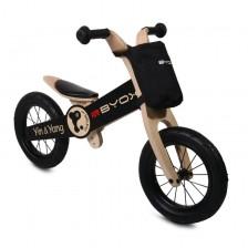 Byox Детски балансиращ велосипед Yin & Yang -1