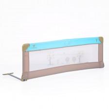 Преграда за легло Cangaroo - Синя -1