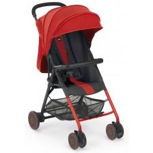 Лятна количка Cam - Fletto, Червена