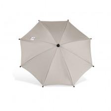 CAM Универсално чадърче Ombrellino col. T005 - сиво -1
