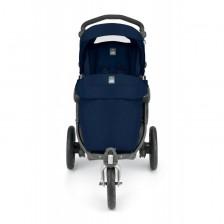 CAM Комбинирана количка CORTINA RUN Синя -1