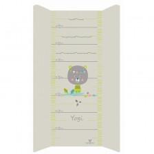 Твърда подложка за повиване Cangaroo - Yogi -1