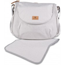 Чанта за количка Cangaroo - Naomi, бежова -1
