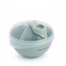 Кутия за съхранение на сухо мляко Canpol - Сива -1