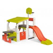 Детски център за игра Smoby -1