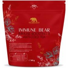 Чай за подсилване на имунитета The Green Bear -1