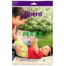 Чаршафи за еднократна употреба Libero, 6 броя  -1