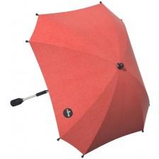 Mima Чадър за количка Xari - Coral Red -1