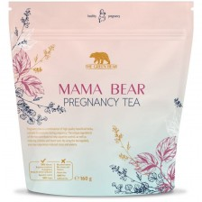Чай за бременни The Green Bear - Mama Bear -1