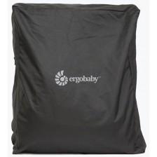 Чанта за пренасяне на количка Ergobaby - Metro+, черна -1
