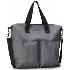 Чанта за количка Easywalker - Diamond Grey -1