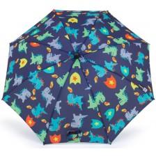 Чадър за детска количка Cosatto - Dragon Kingdom -1