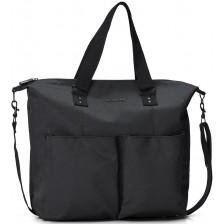 Чанта за количка Easywalker - Jet Black -1