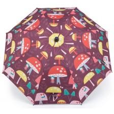 Чадър за детска количка Cosatto - Mushroom Magic -1